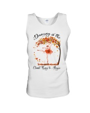 Dancing Is The Closest Thing Unisex Tank thumbnail
