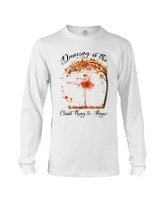 Dancing Is The Closest Thing Long Sleeve Tee thumbnail
