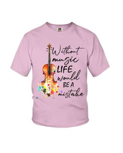 Without Music Life