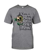 You Are My Sunshine Classic T-Shirt front