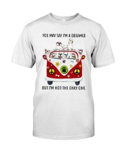 Dogo Argentino Classic T-Shirt front