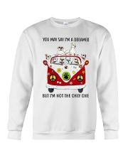 Dogo Argentino Crewneck Sweatshirt thumbnail