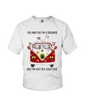 Dogo Argentino Youth T-Shirt thumbnail