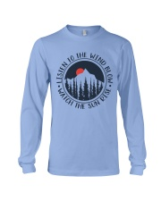 Watch The Sun Rise Long Sleeve Tee thumbnail