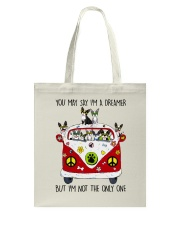 You May Say I Am A Dreamer Tote Bag thumbnail