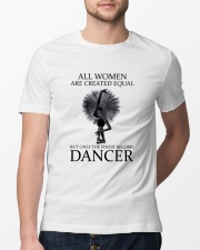 All Woman Are Created Equal Classic T-Shirt lifestyle-mens-crewneck-front-13