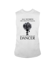 All Woman Are Created Equal Sleeveless Tee thumbnail