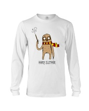 Hairy Slother Long Sleeve Tee thumbnail