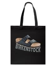 Birken Stock Tote Bag thumbnail