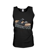Birken Stock Unisex Tank thumbnail