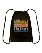 Chillout Funny Drawstring Bag tile
