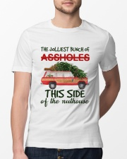 This Side Of The Nuthouse Classic T-Shirt lifestyle-mens-crewneck-front-13