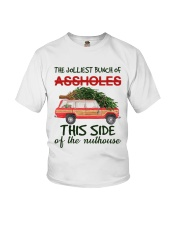 This Side Of The Nuthouse Youth T-Shirt thumbnail