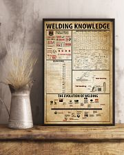 Welding Knowledge 11x17 Poster lifestyle-poster-3