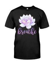 Breathe Classic T-Shirt thumbnail