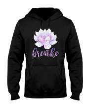 Breathe Hooded Sweatshirt front