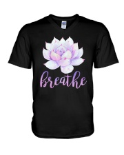 Breathe V-Neck T-Shirt thumbnail