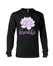 Breathe Long Sleeve Tee thumbnail