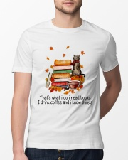I Read Books Classic T-Shirt lifestyle-mens-crewneck-front-13