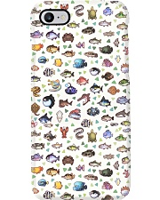 Love Fishing Phone Case i-phone-7-case