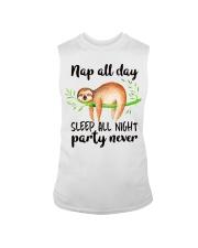 Nap All Day Sleeveless Tee thumbnail