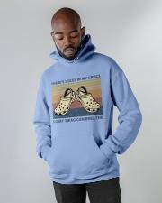 My Swag Can Breathe Hooded Sweatshirt apparel-hooded-sweatshirt-lifestyle-front-09