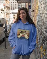 My Swag Can Breathe Hooded Sweatshirt lifestyle-unisex-hoodie-front-1