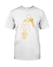 The Overlook Hotel  Premium Fit Mens Tee tile