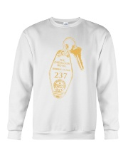 The Overlook Hotel  Crewneck Sweatshirt thumbnail