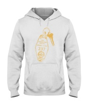 The Overlook Hotel  Hooded Sweatshirt thumbnail