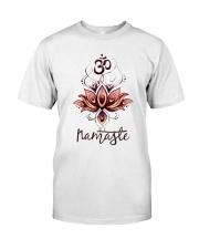 Namaste Premium Fit Mens Tee thumbnail