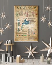 Tattoo 11x17 Poster lifestyle-holiday-poster-1