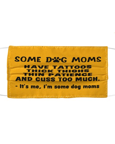 Some Dog Moms