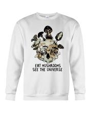 See The Universe Crewneck Sweatshirt thumbnail