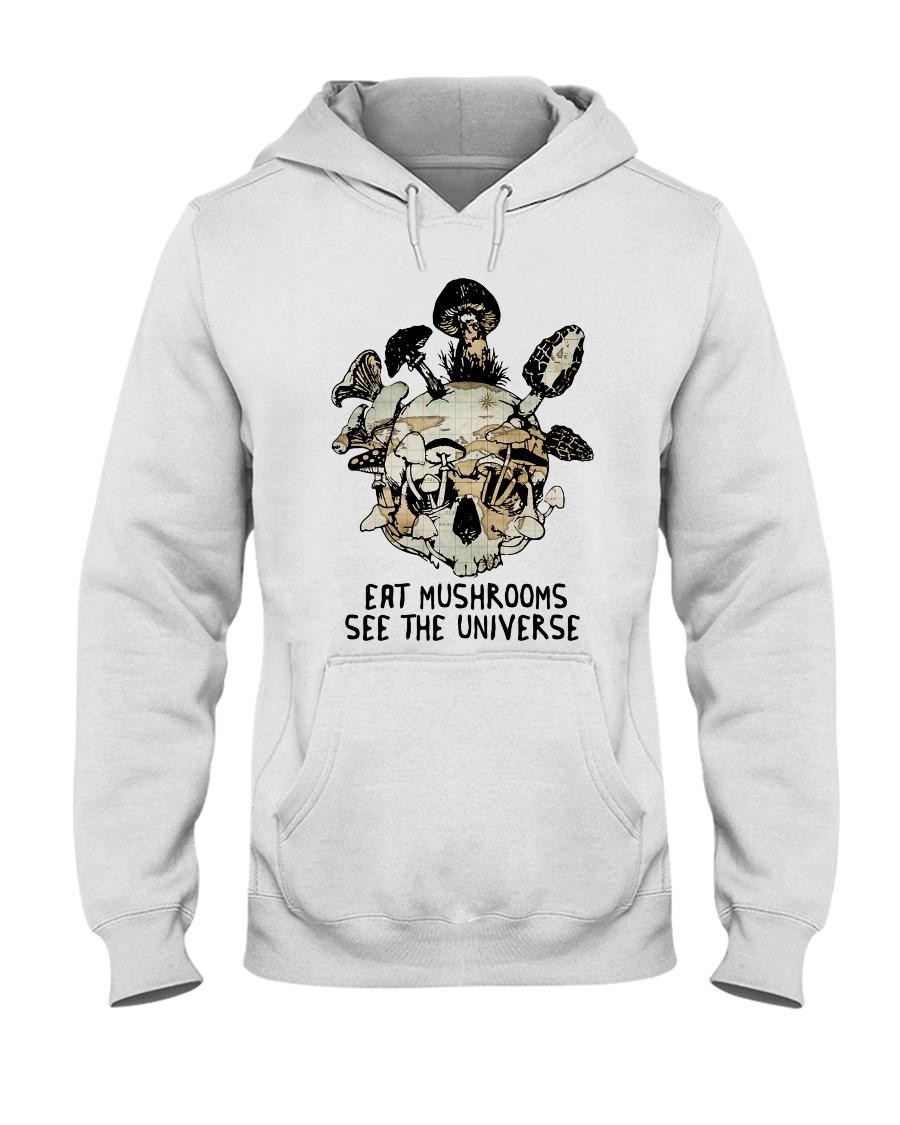 See The Universe Hooded Sweatshirt