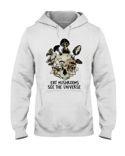 See The Universe Hooded Sweatshirt front