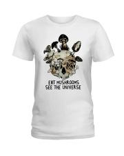 See The Universe Ladies T-Shirt thumbnail