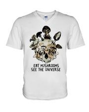 See The Universe V-Neck T-Shirt thumbnail