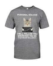 Personal Stalker Classic T-Shirt tile