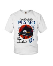 Without The Piano Youth T-Shirt thumbnail