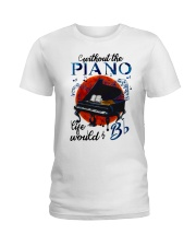 Without The Piano Ladies T-Shirt thumbnail