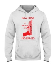 Machine Gun Hooded Sweatshirt thumbnail