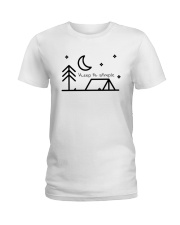 Keep It Simple Ladies T-Shirt thumbnail
