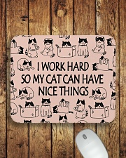 My Cat Can Have Nice Things Mousepad aos-mousepad-front-lifestyle-2