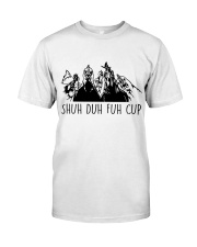 Shuh Duh Fuh Cup Classic T-Shirt tile