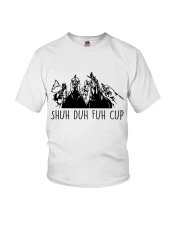 Shuh Duh Fuh Cup Youth T-Shirt thumbnail