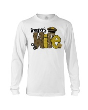 Trooper Wife Long Sleeve Tee thumbnail