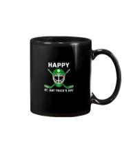 Happy St Hat Trick's Day Mug thumbnail