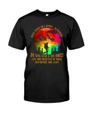 Wild Child Classic T-Shirt thumbnail