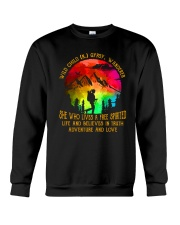 Wild Child Crewneck Sweatshirt thumbnail